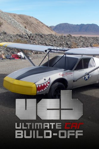 Ultimate Car Build-Off