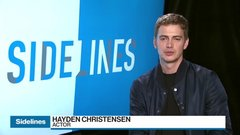 Hayden Christensen taking a hands-on approach in his next career phase