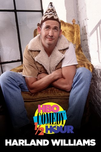 HCHH: Harland Williams