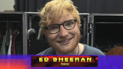 Ed Sheeran Wins Single of the Year | 2018 iHeartRadio MMVA Pre-Game