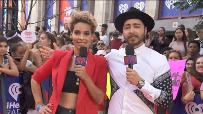 Meet Your Hosts Bianca Harris and Dan Rodo | 2018 iHeartRadio MMVA Pre-Game
