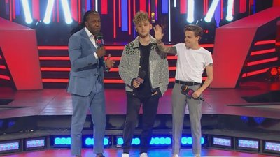 Scott Helman and Francesco Yates Introduce the Arist of the Year Nominees | 2018 iHeartRadio MMVA