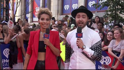 The 2018 iHeartRadio MMVA Pre-Game Show