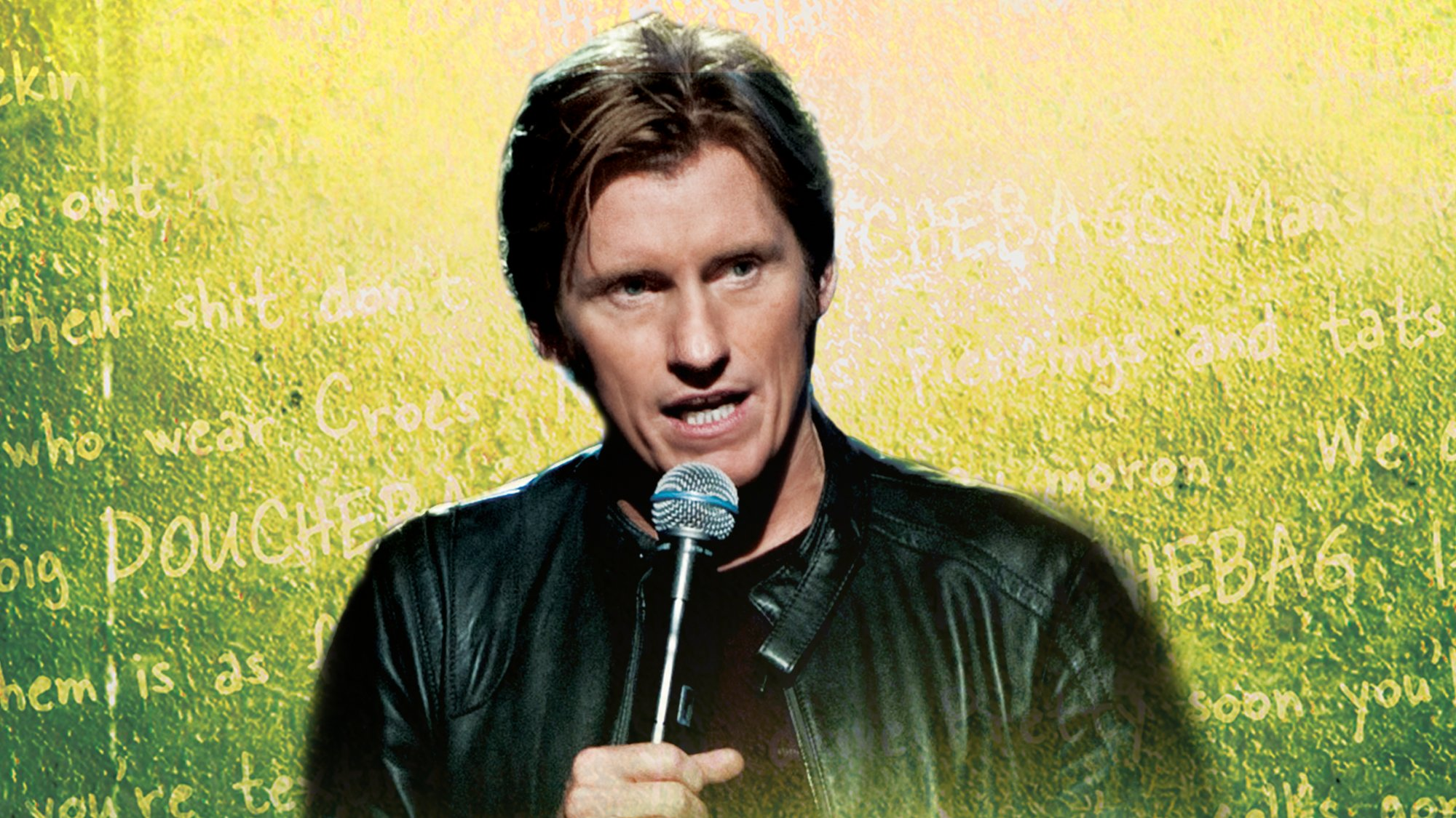 Denis Leary and Friends: Douchebags and Donuts