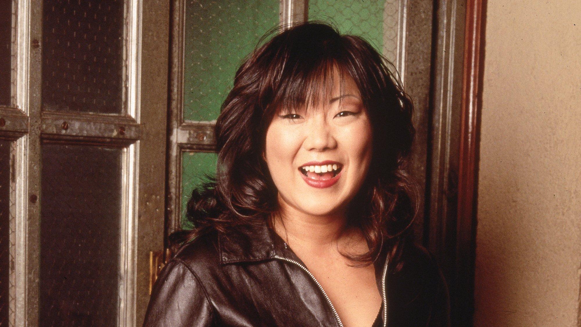 HCHH: Margaret Cho