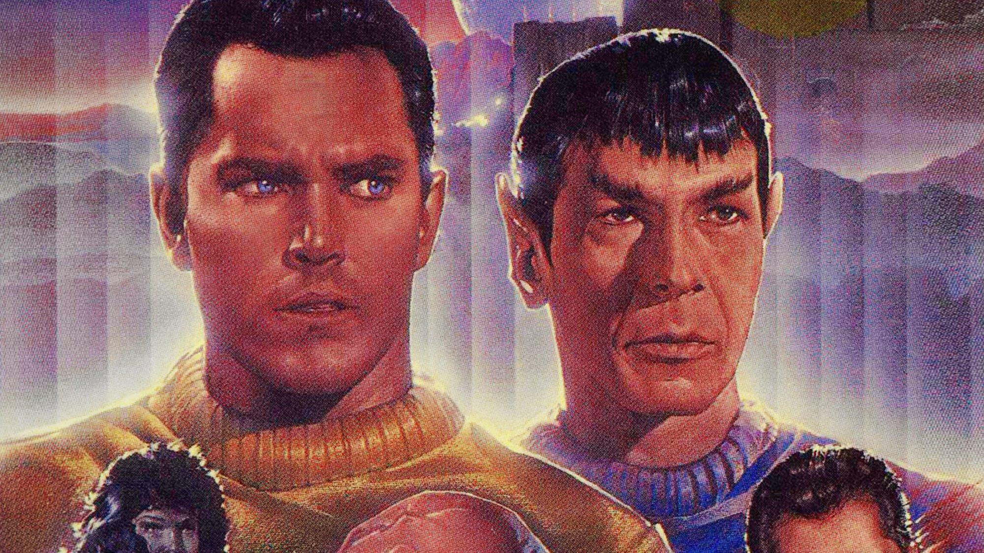 Star Trek: The Cage