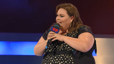 "Chrissy Metz Says ""Crying Is Good"" 