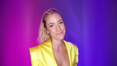Kristin Cavallari Talks Female Empowerment and Family at the iHeartRadio MMVAs | Much Confessional