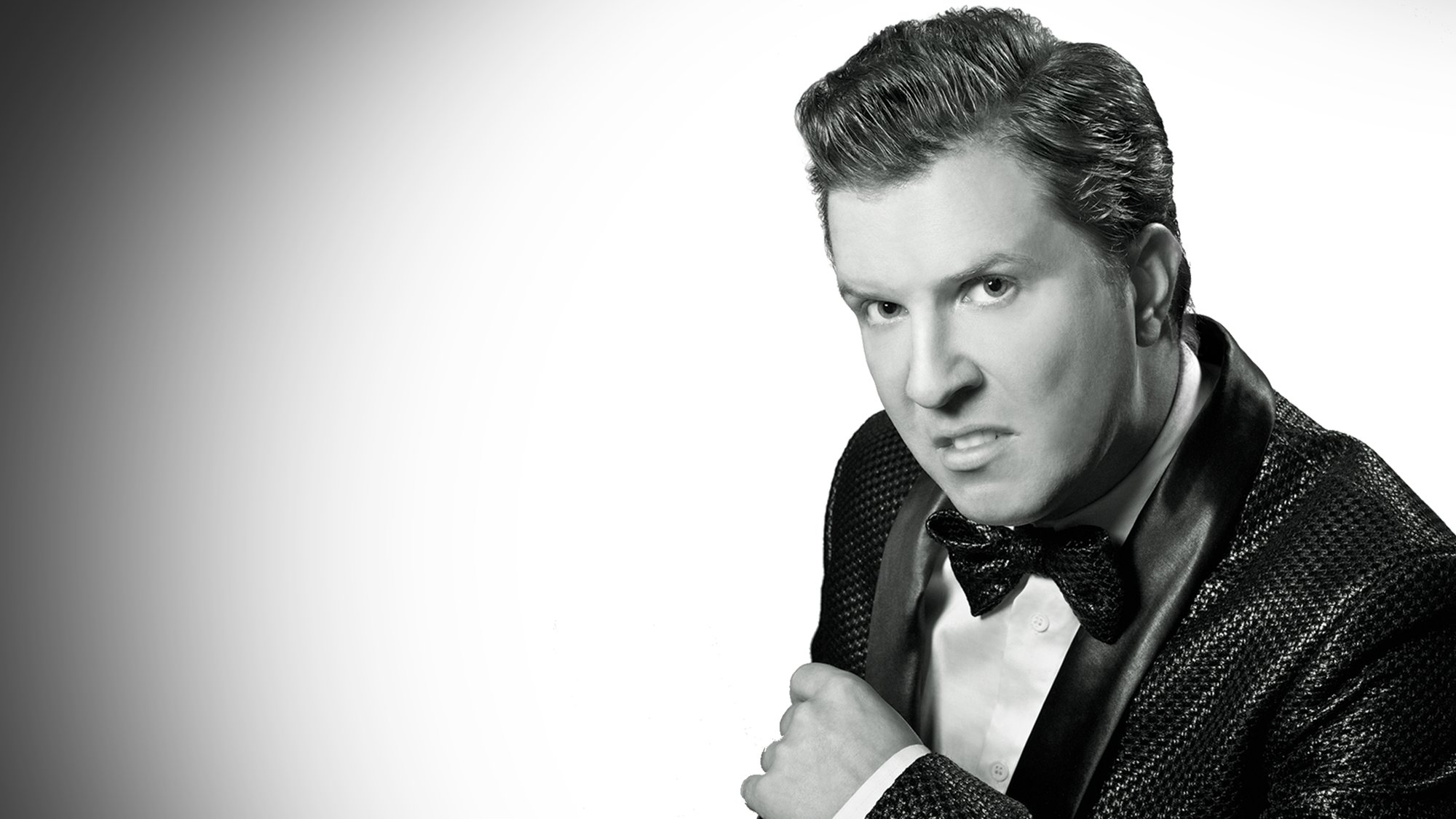 Nick Swardson: Seriously, Who Farted