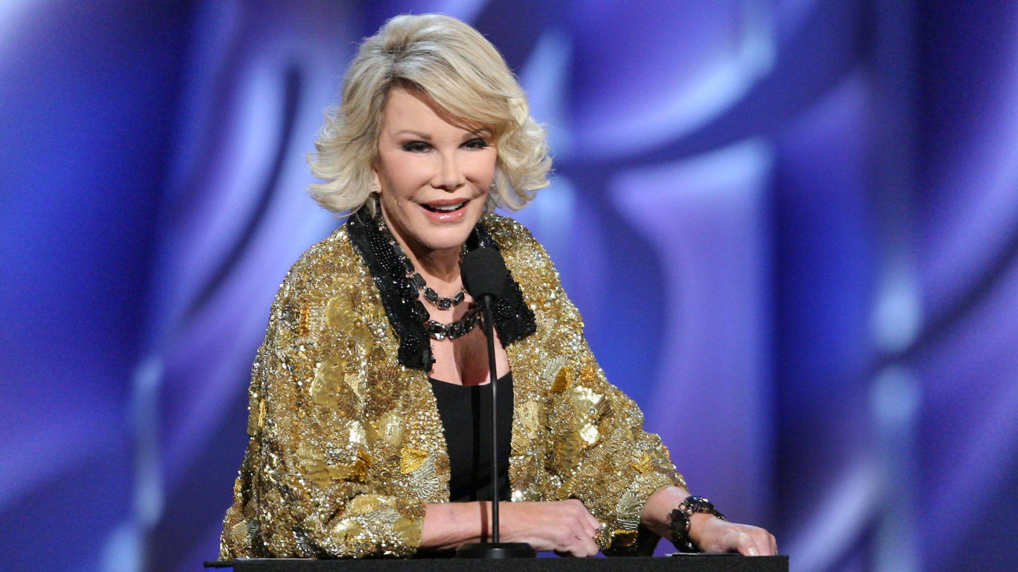 Roast of Joan Rivers
