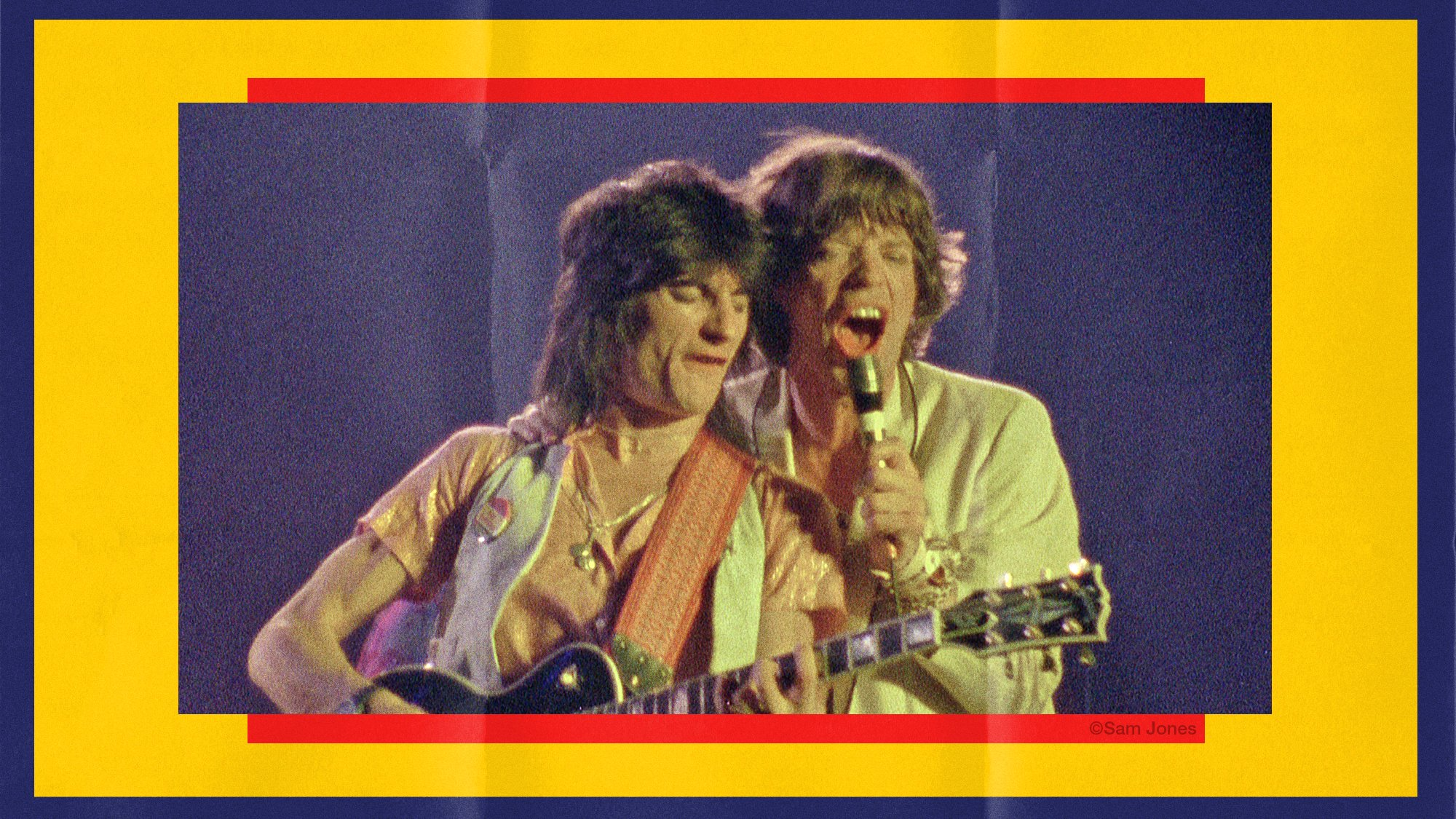 The Rolling Stones: Some Girls Live from Texas '78