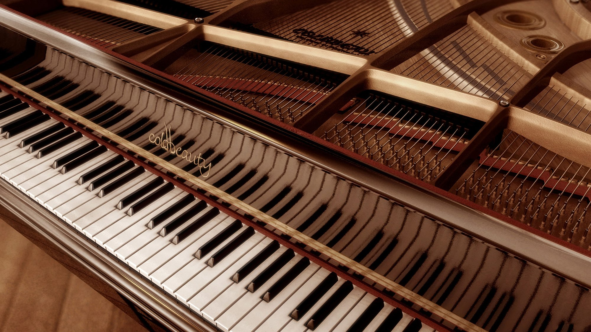 Elton John: The Million Dollar Piano - Live in Las Vegas