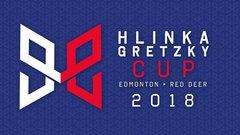Hlinka Gretzky Cup: Bronze Medal