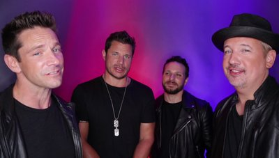 98 Degrees Share Their Most Embarrassing Moments | Much Confessional