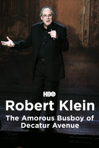 Robert Klein: The Amorous Busboy of Decatur Avenue