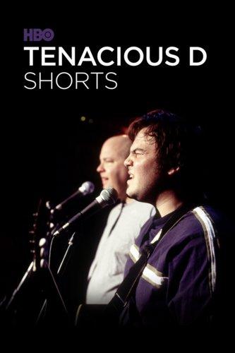 Tenacious D Shorts