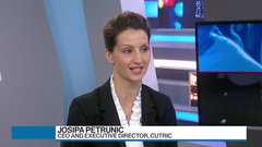 Canada's Next Leaders: Josipa Petrunic at the forefront of transit innovation