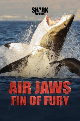 Air Jaws: Fin of Fury