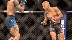 Dillashaw wants to prove he's 'the best' by moving to 125