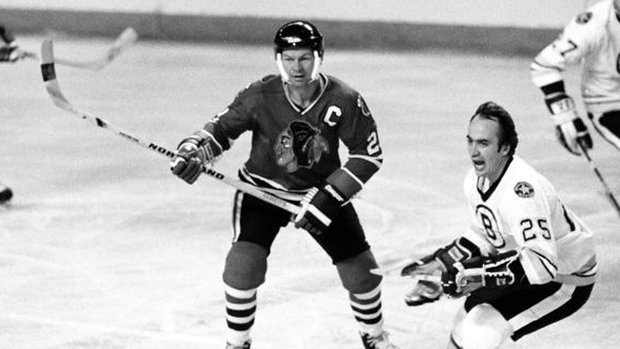 Steve Dryden on Mikita: 'One of the greatest players the game has ever seen'
