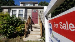 Majority of baby boomers say their local housing market is unaffordable: Study