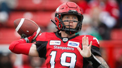 CFL Wired: Week 8 - Stamps bury Lions and keep perfect season intact