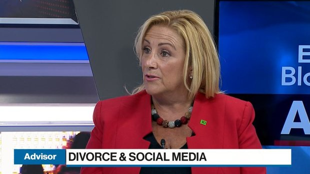 The divorce show: The new reality of social media