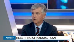 The divorce show: Hitting reset on a financial plan