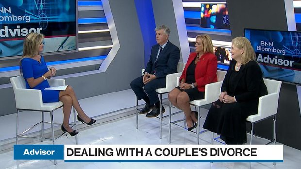 The divorce show: Preparing for the worst