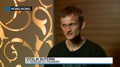 Ethereum co-founder: Days of '1000-times growth' over