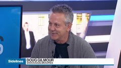 Stanley Cup champ Doug Gilmour launches lifestyle apparel brand