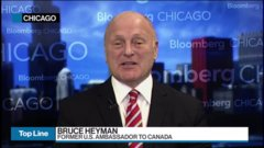 U.S. may be asking for more than Canada expects in NAFTA: Heyman
