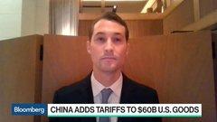 U.S. Tariffs Will Hurt China Long Term, MSA Capital's Harburg Says