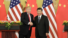 McCreath: U.S. 'fearful' of threat China poses to its global dominance
