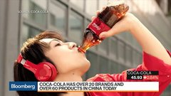 Trade War Resolution Has to Come From the Top, Says Coca-Cola's Ferguson