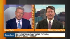 Rep. Faso of New York Says His District Is Mostly Concerned About Tariffs