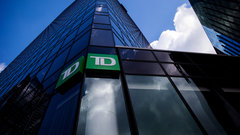 Pot-stock trading surge makes TD industry's go-to broker
