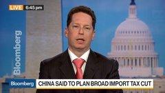 U.S.-China Trade War in 'Escalatory Path,' CSIS's Kennedy Says