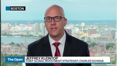 Earnings growth trumping trade, interest-rate concerns: Charles Schwab strategist