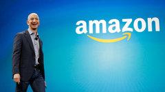 Rob Tetrault discusses Amazon