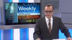 McCreath's Wrap: U.S. equity markets reach new all-time highs