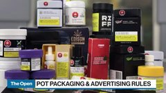 Money and Marketing: How legal cannabis will be packaged and advertised