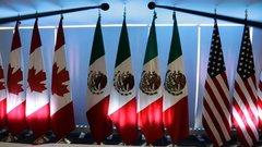 NAFTA negotiators not showing urgency despite deadline