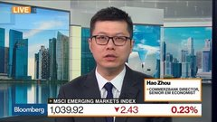 Trade Tensions Will Bring Uncertainty to Markets, Says Commerzbank's Zhou