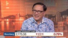 U.S.-China Trade War a Dark Cloud Over Stock Market, Says GEO Securities' CEO