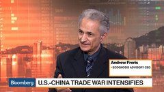 Trade War Fear Is Overstated, Says Ecognosis Advisory's Freris