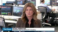 Rona Ambrose: 'Don't panic' if U.S.-Mexico trade deal goes through without Canada