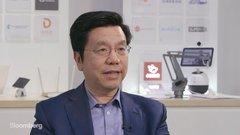 Sinovation Ventures' Kai-Fu Lee Says Returning to China Won't Be Easy for Google