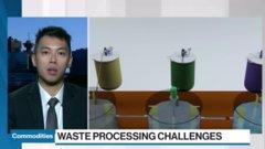 Power Shift: Organic waste tech firm tackles cannabis disposal