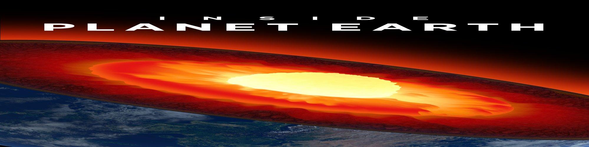 Inside Planet Earth